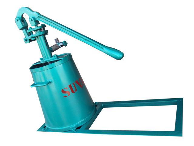Suvas Enterprise Photo Gallery Hydraulic Test Pump